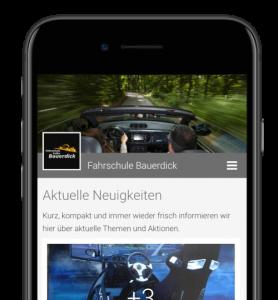 Unsere App für Dein Smartphone Android und iPhone
